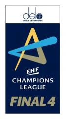 DELO Women's EHF FINAL4 2019